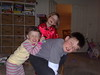 Mikaela, Alli & Dylan