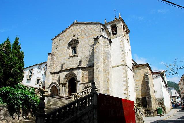 Ciudad de vivero lugo espa a flickr photo sharing for Viveros en lugo