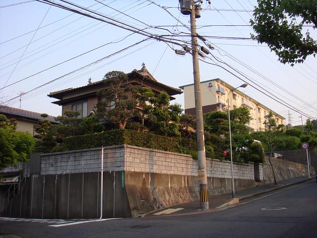 Japanese Suburbs