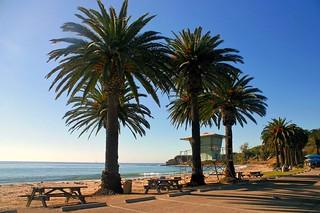 Santa Barbara's county