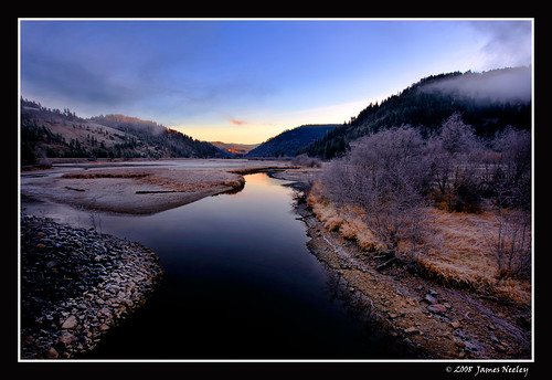sunrise landscape idaho hdr coeurdalene lakecoeurdalene 5xp jamesneeley wolflodgecreek