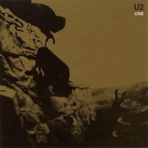 U2-One-single