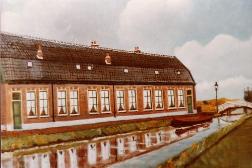 1910 - Sluispad 7 - Noordwijk