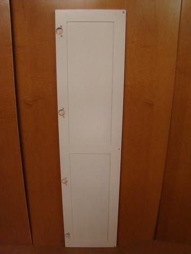 Kraftmaid Kitchen Bathroom Pantry Linen Cabinet Door Ebay