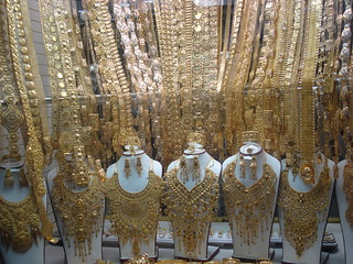 This is called dowry gold
