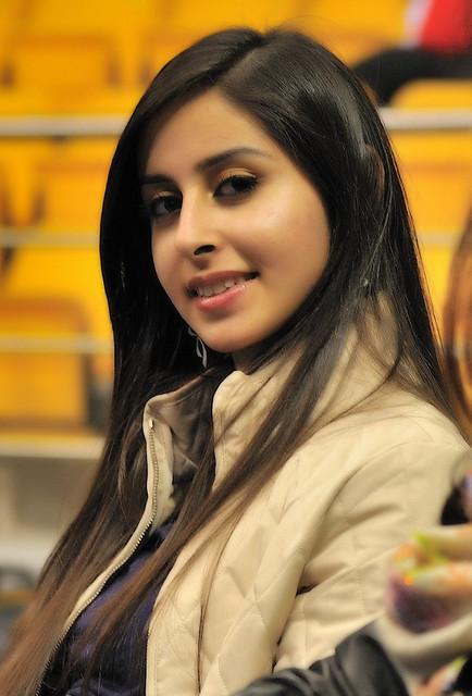 Dalal Al-Shaya - Kuwaiti Fencer