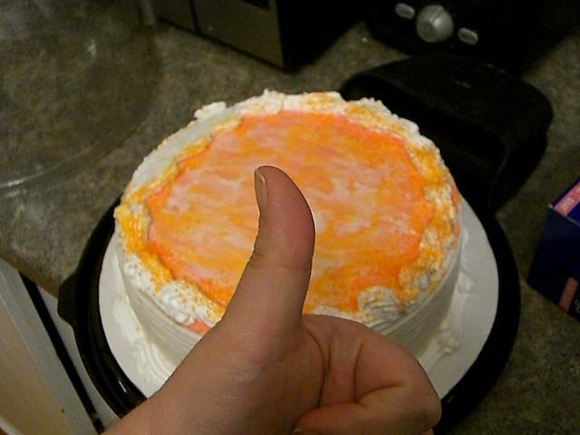 Dairy Queen Cake Decorator Job Description