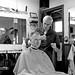 Springfield IL - Darrell Wells Barber Shop