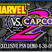 Marvel Vs. Capcom 2 Store Banner