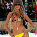 Pond Skim Swimwear Fashion Show