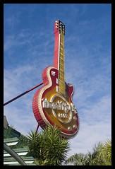Gold Coast Hard Rock Cafe-1