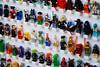 Lego Frame (Detail)