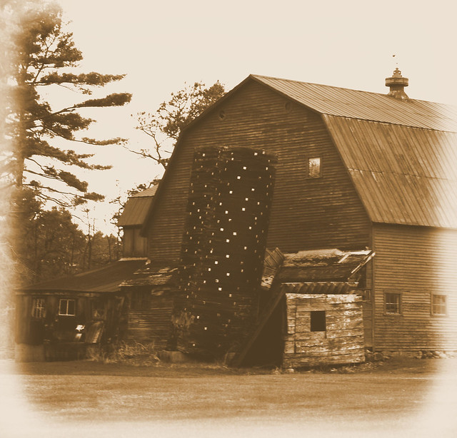 Photo for Dutch style barn
