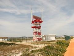 Radar - Aeroporto de Faro