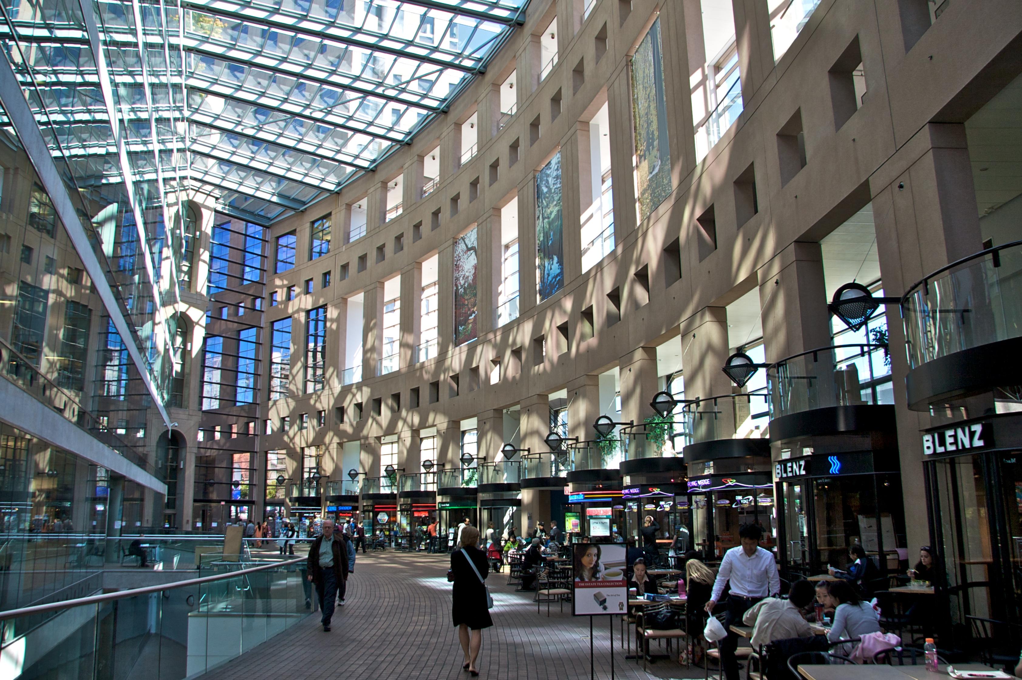 Vancouver public library architecture pinterest