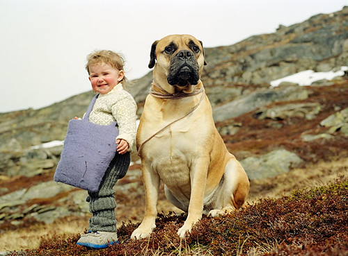 Kid_and_Dog