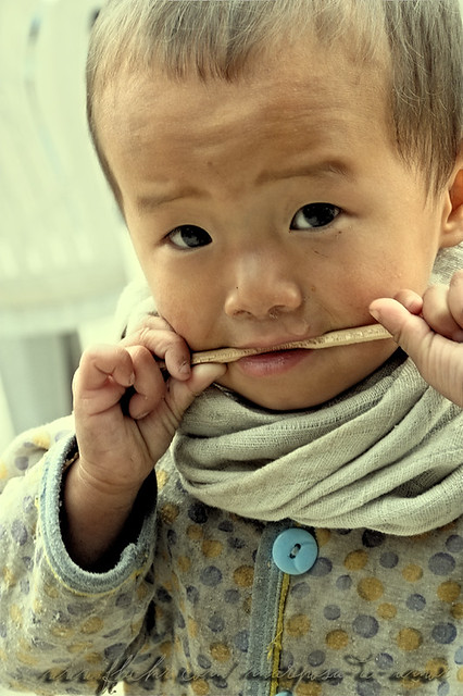Child of Himalaya...