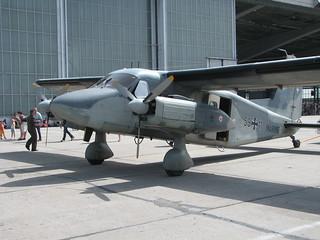 Seite: Dornier Do 28 D-2 Skyservant