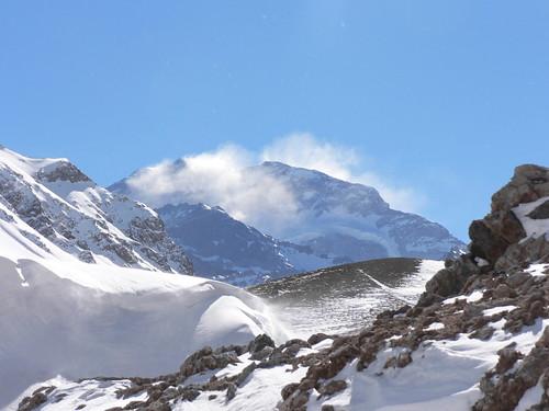 Aconcagua, Andes, Argentina