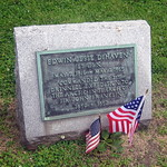 Philadelphia - Old City: Christ Church Burial Ground - Edwin Jesse DeHaven
