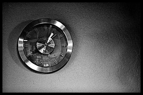 Clock (163/366)