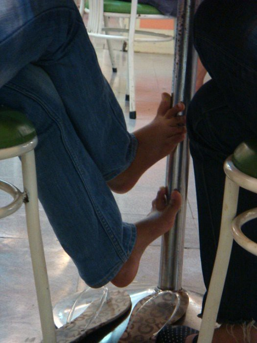 thai feet