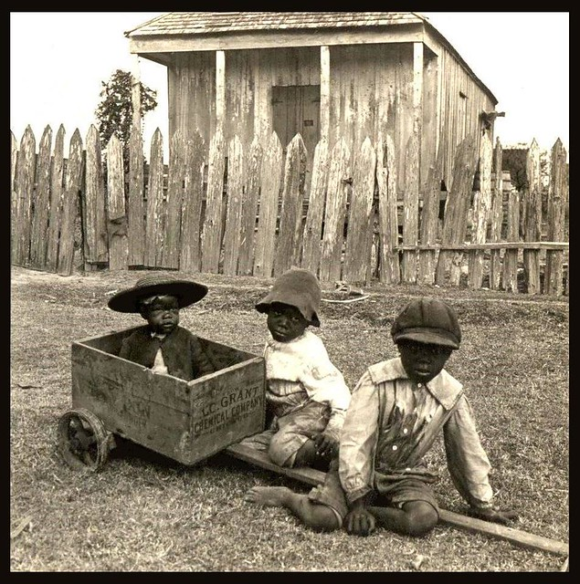 US Slave: Alabama's Slave Laws Relating to Speech and Assembly Slavery In The South