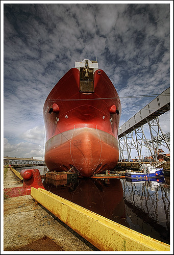red nikon ship novascotia harbour vessel d200 halifax hdr oiltanker dockyard sigma1020mm supershot flickrsbest abigfave anawesomeshot colorphotoaward impressedbeauty thatsclassy theperfectphotographer goldstaraward kometik rubyphotographer damniwishidtakenthat peir22