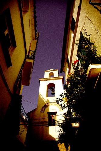 Casco Antiguo - The Old Side of Marbella