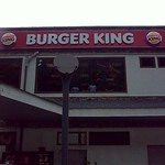 Burger King Andorra