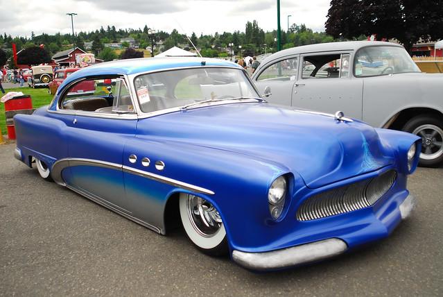 Photo for 1952 buick special 2 door