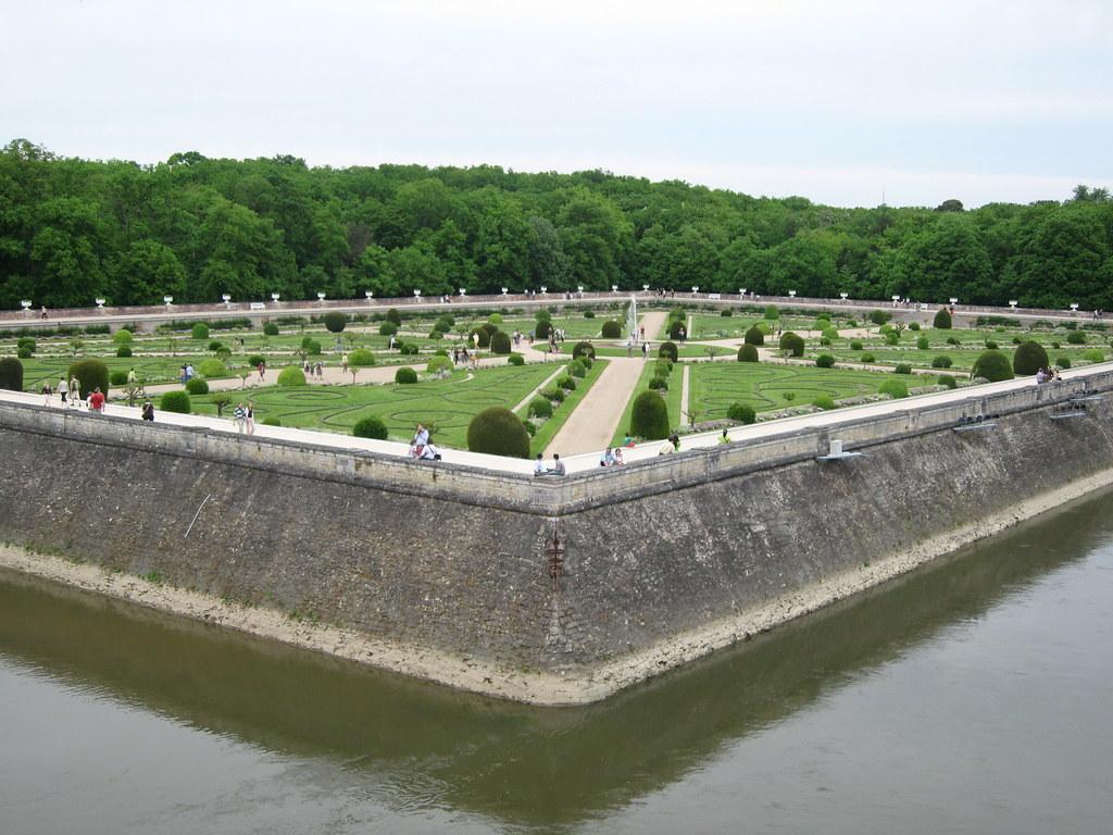 Château de Chenonceau Chateaux de la Loire Val de Loire France