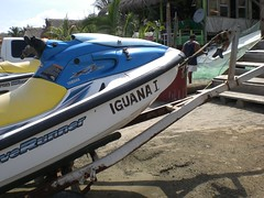 powerboating(0.0), motorboat(0.0), boat(0.0), vehicle(1.0), recreation(1.0), outdoor recreation(1.0), boating(1.0), jet ski(1.0), personal water craft(1.0), watercraft(1.0),