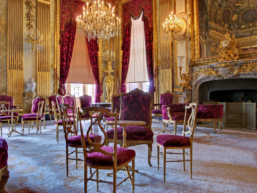 Grand Salon de Napoléon III
