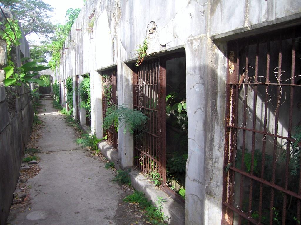 celdas Saipan