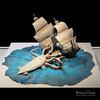 attack-of-the-kraken-1 - Оригами работы.  Альбом 1 - Фотоальбомы - Оригами из бумаги Схемы оригами.