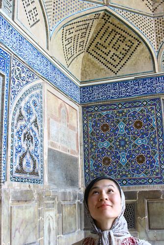 Jamé Mosque