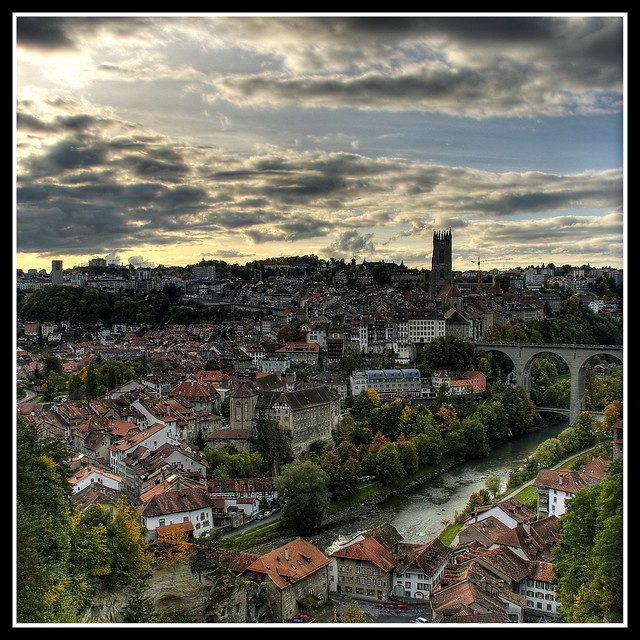 fribourg ch: