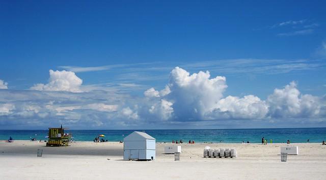 paquete de viaje a Miami y Orlando