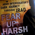 Fear Up Harsh, by Tony Lagouranis