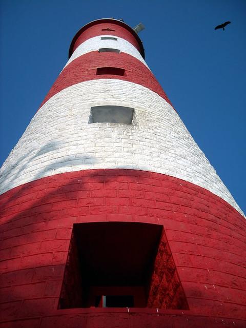 Light House Detail