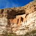 Montezuma Castle by saracuda