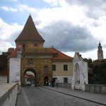 Gate of Budejovice