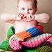 Snuggly cuteness by swifferkins