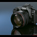 Canon 5D Mark II with 85mm ƒ1.2 by storkur