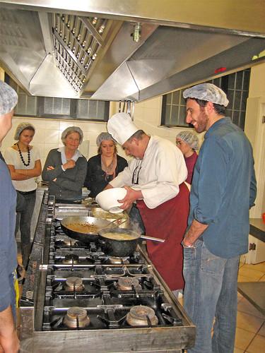Il mondo di luvi corso di cucina del mediterraneo e vicino oriente paladar firenze cucina - Corso cucina firenze ...