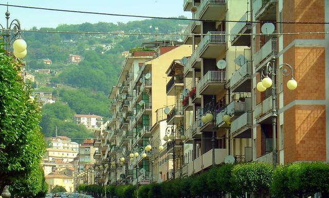 Nicastro, Lamezia Terme, Calabria | Flickr - Photo Sharing!