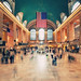 New York City - Grand Central Terminal by Philipp Klinger Photography