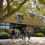 Physics and Astronomy Building - University of Leicester