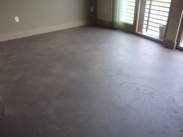 gray cement stain. Black Bedroom Furniture Sets. Home Design Ideas